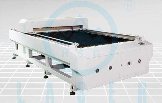 Hệ thống máy laser khổ lớn 1m3*2m5.
